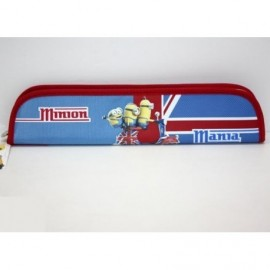 Minions London Portaflautas  38Cm