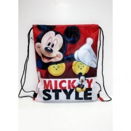 Mickey Gym Bag 41 Cms