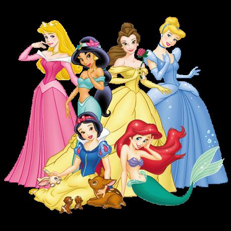 Articulos Princesas