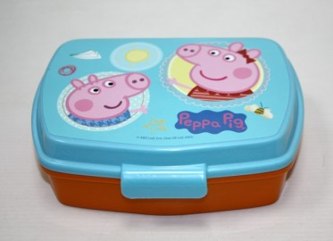 Peppa Pig Sandwichera