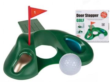 Tope de Puerta Golf 22cm x 3