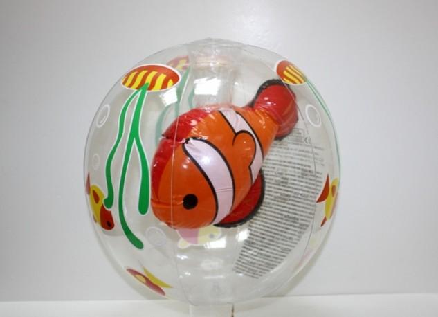 Pelota Hinchable Playa Nemo 61cm