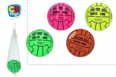 Balón Water Polo Mini (Desinchado) 15cm x 4