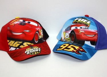 Gorra 20 Cars x 2