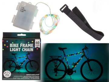 Luces para Cuadro de Bicicleta 3 metros