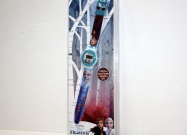 Reloj Digital Frozen II