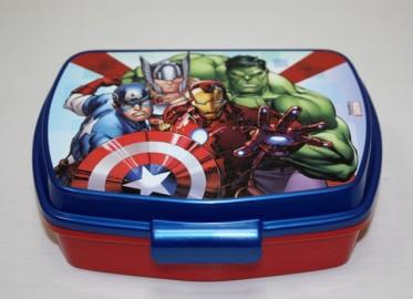 Avengers Sandwichera Comic