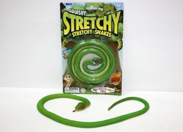 Serpiente Squeeze para Estirar