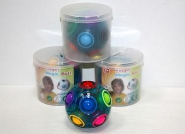 Magic Ball Transparente