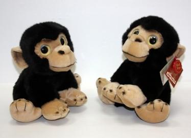 Peluche Adoptable Mono