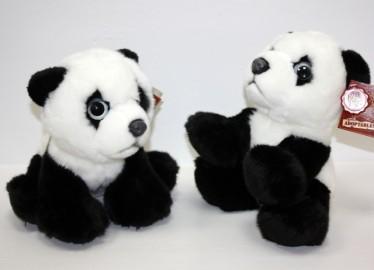 Peluche Adoptable Osito Panda