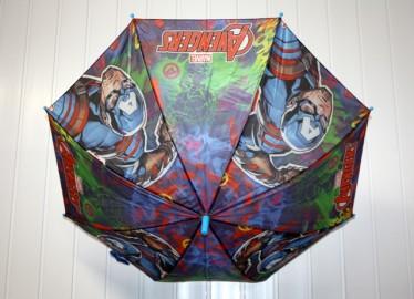 Paraguas Avengers 48cm x 3