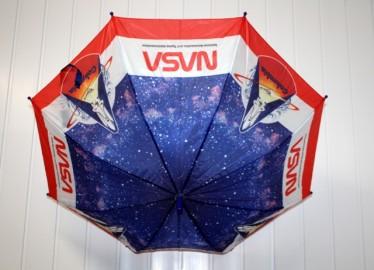Paraguas Nasa 48cm x 2