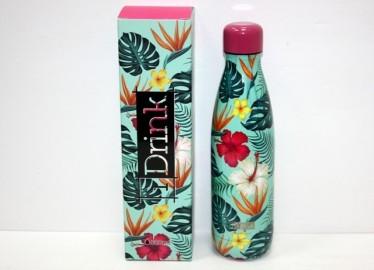 Botella I Drink Termo 500 Ml Tropical