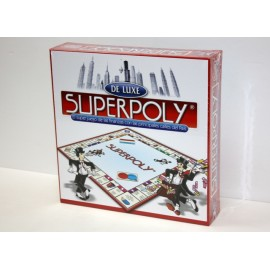 Juego Superpoly Luxe 26cm