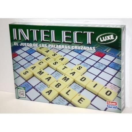 Juego Intelect Luxe 39cm