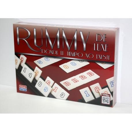 Juego Rummy de Luxe 39cm
