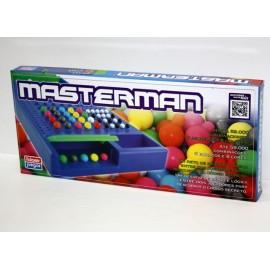 Juego Masterman 36cm