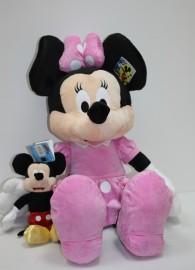Minnie Peluche 80cm