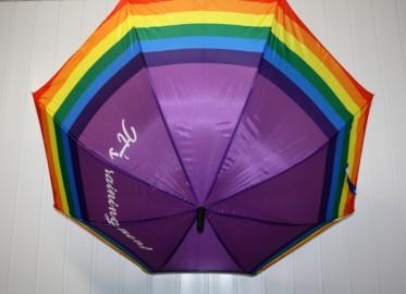 Paraguas Raining Men 95cm