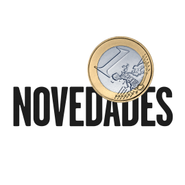 Novedades a 1€