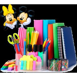 Articulos Escolar y Papeleria Mickey & Minnie